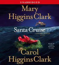Santa Cruise - Mary Higgins Clark - audiobook