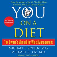 You: On a Diet - Michael F. Roizen - audiobook