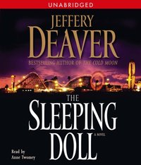 Sleeping Doll - Jeffery Deaver - audiobook