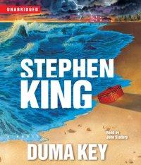 Duma Key - Stephen King - audiobook