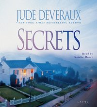 Secrets - Jude Deveraux - audiobook