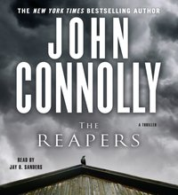 Reapers - John Connolly - audiobook