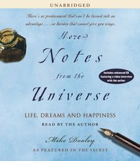 More Notes From the Universe - Mike Dooley - audiobook