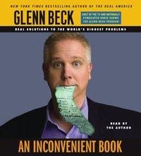 Inconvenient Book - Glenn Beck - audiobook