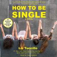 How to be Single - Liz Tuccillo - audiobook