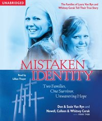 Mistaken Identity - Don Ryn - audiobook