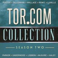 Tor.com Collection: Season 2 - Will Damron - audiobook