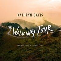Walking Tour - Kathryn Davis - audiobook