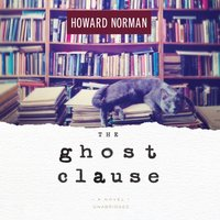 Ghost Clause - Howard Norman - audiobook