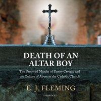 Death of an Altar Boy - E. J. Fleming - audiobook