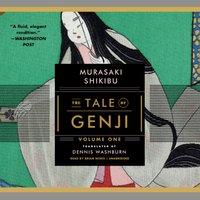 Tale of Genji, Volume 1 - Murasaki Shikibu - audiobook