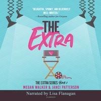 Extra - Megan Walker - audiobook
