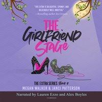 Girlfriend Stage - Megan Walker - audiobook