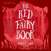Red Fairy Book - Andrew Lang - audiobook