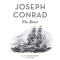 Rover - Joseph Conrad - audiobook