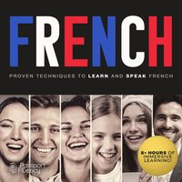 French - Made for Success - audiobook