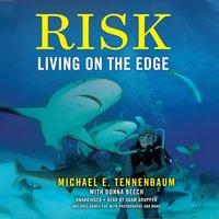 Risk - Michael E. Tennenbaum - audiobook