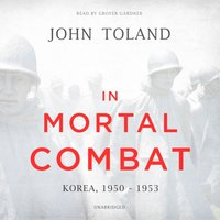 In Mortal Combat - John Toland - audiobook