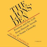 Lions' Den - Susie Linfield - audiobook