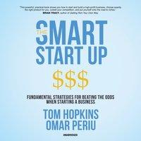 Smart Start Up - Omar Periu - audiobook