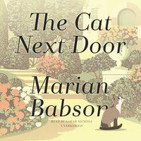 Cat Next Door - Marian Babson - audiobook