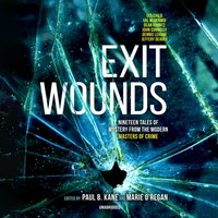 Exit Wounds - Paul B. Kane - audiobook