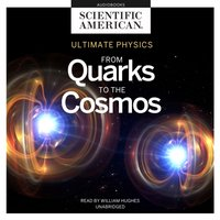 Ultimate Physics - Scientific American - audiobook