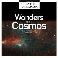 Wonders of the Cosmos - Scientific American - audiobook