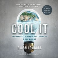 Cool It - Bjorn Lomborg - audiobook