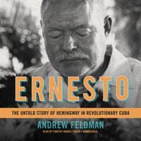 Ernesto - Andrew Feldman - audiobook