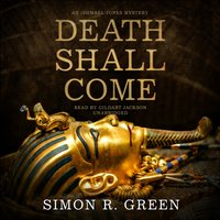 Death Shall Come - Simon R. Green - audiobook
