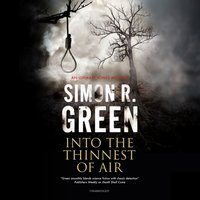 Into the Thinnest of Air - Simon R. Green - audiobook