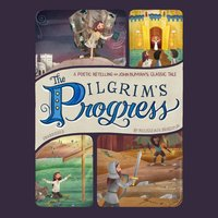 Pilgrim's Progress - Rousseaux Brasseur - audiobook