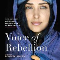 Voice of Rebellion - Roberta Staley - audiobook