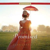 Promised - Leah Garriott - audiobook