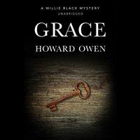 Grace - Howard Owen - audiobook