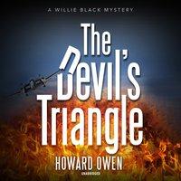 Devil's Triangle - Howard Owen - audiobook