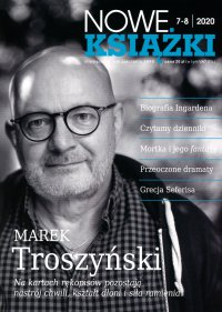 Nowe Książki 7-8/2020 - Opracowanie zbiorowe - eprasa