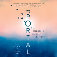 Portal - Tom Cronin - audiobook