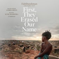 First, They Erased Our Name - Sophie Ansel - audiobook