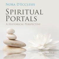 Spiritual Portals - Nora D'Ecclesis - audiobook
