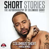Short Stories - Columbus Short - audiobook