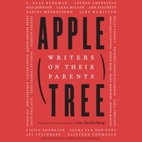 Apple, Tree - Lise Funderburg - audiobook