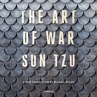 Art of War - Sun Tzu - audiobook