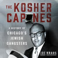 Kosher Capones - Joe Kraus - audiobook