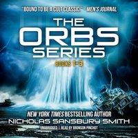 Orbs Series Box Set - Nicholas Sansbury Smith - audiobook