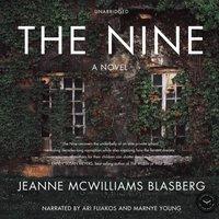 Nine - Jeanne McWilliams Blasberg - audiobook