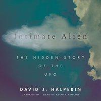 Intimate Alien - David Halperin - audiobook