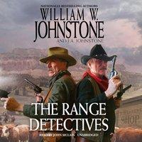 Range Detectives - William W. Johnstone - audiobook