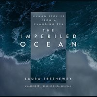 Imperiled Ocean - Laura Trethewey - audiobook